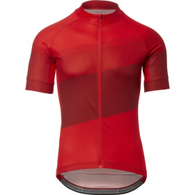 Giro Chrono Sport - Maillot manches courtes Homme - rouge
